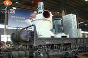 sell HGM series three-rings medium-speed micro-powder grinder/grinder/