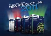 Panda Antivirus,  Panda Internet security,  Panda Global Protection 00