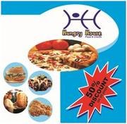 We Are Offering delicious Food in Lahore (HAMZA4321)