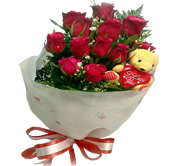 Send flowers to UAE