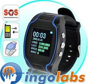 want to track husband,  wife,  daughter , son,  with gps watch