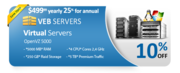 Dedicated Servers / Reseller web hosting,  unlimited ... - vebservers