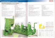 Plant Sawmill Primultini 1600 complete