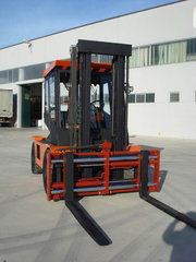 Forklift Lugli 60C