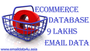 All India Ecommerce Email Database