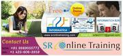 Informatica Training | Online Informatica Training