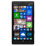 Nokia Lumia 930 Black (Silver-66979)