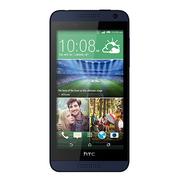 HTC Desire 610 (Silver-66989)