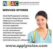 NEAC – Exam Application Center Ltd. Inc.