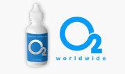 o2 water