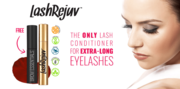 Get Longer,  Stronger Lashes Overnight!