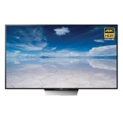2018 XBR75X850D LED 4K HDR Ultra HDTV With Wi-Fi