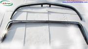 Datsun 240Z bumper kit new (1969-1978) by stainless steel