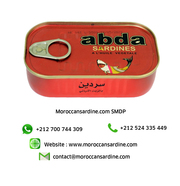 Moroccan Sardines producers,